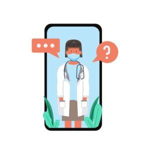 permanence téléphonique médicale